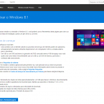 Baixando o Windows 8.1 32/64 bits
