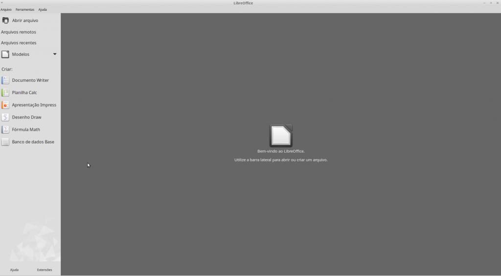 Suite-LibreOffice5