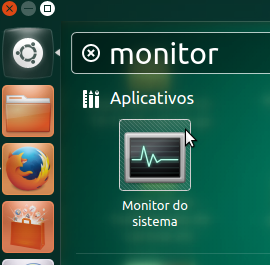 Monitor de Sistemas